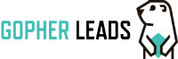 Gopher Leads CRM Vendor Logo