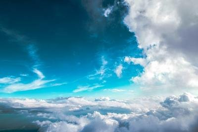 cloud crm vs on-premise CRM: clouds
