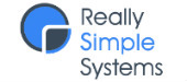 Really Simple Systems CRM Vendor Logo