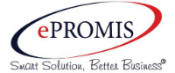 ePROMIS Solutions CRM Vendor Logo