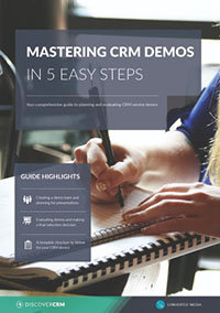 crm demo guide - thumbnail 200