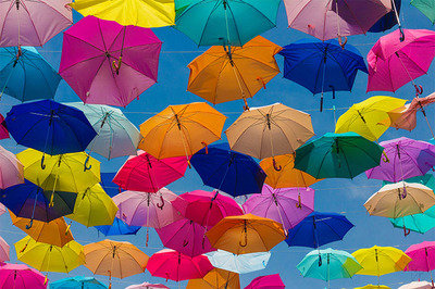 crm features roi and benefits umbrellas