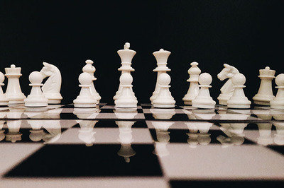 crm strategy chess