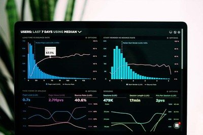 crm analytics dashboard